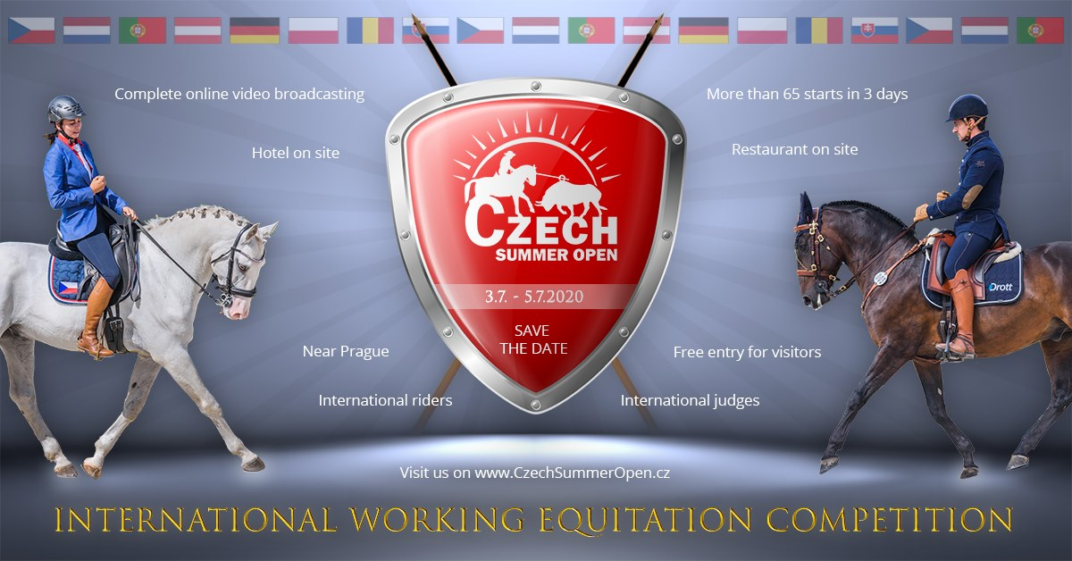 Czech Summer Open 2020